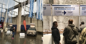 佛羅倫斯馬拉松博覽會 2018