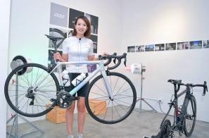 【新車發表】DIZO挑戰碳纖車架頂級工藝