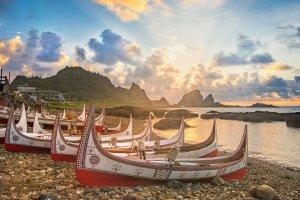 跟著莫名去旅行:蘭嶼生態攝影之旅