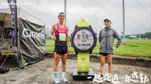 【活動】2018 Garmin 全馬 PB 班渣打馬拉松數據大解析!