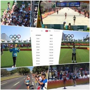 巴西里約熱內盧奧運會 Rio OG 2016