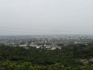 清水岩~中央領~橫山觀日~山湖步道之旅