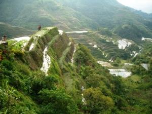 世界遺產 菲律賓 巴拿威梯田健行去