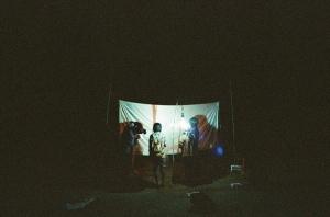 【山林】記春陽解說員訓練夜間觀察和觀星