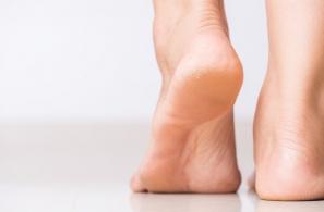 認識足底筋膜炎