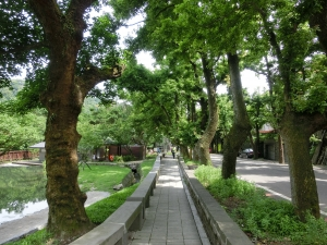 紗帽山.前山公園