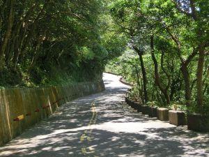 四大名山步道.靈鷲山