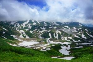 【日本】劍岳、立山,Day 1