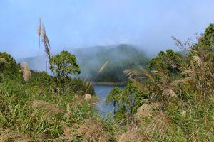 翠峰湖觀景台周邊巡禮