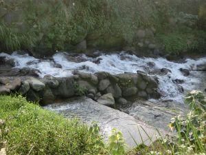 大坑溪三生步道