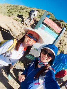 合歡北峰20170812