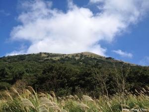 【山岳之美】~大屯主→七星主→ 七星東→夢幻湖→擎天崗