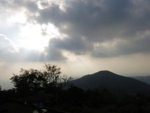 2017.12 大崙頭尾山