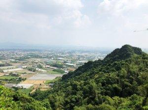 2018.10.21旗尾山