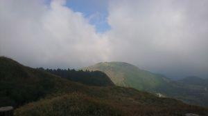 七星山+擎天崗