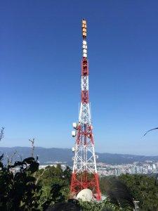 南港山2451攀岩步道20181219