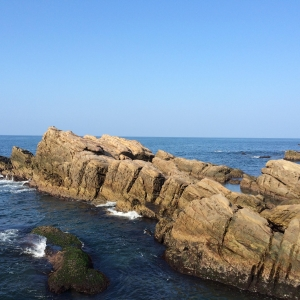 【步道小旅行】南雅奇岩20140927