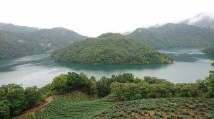 千島湖&鱷魚頭