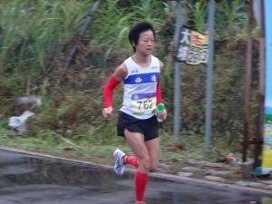 2014第22屇美津濃半馬拉松