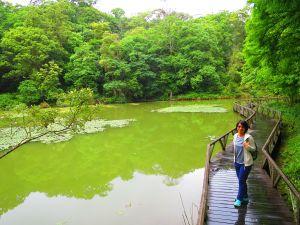 【宜蘭員山】新天堂樂園福山植物園生態之旅