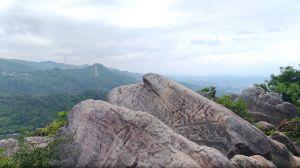 劍潭山、大崙頭、剪刀石