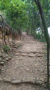 清水-鰲峰山公園
