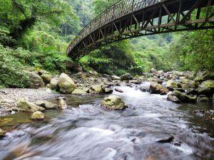 【宜蘭大同】清涼一夏:九寮溪自然步道