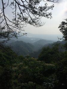 白石山步道(桃園)