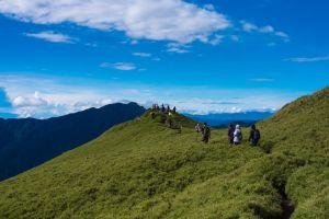 奇萊南-南華山