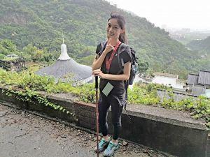 聖母登山步道