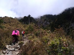 20180415 玉山前峰