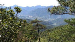 志佳陽大山(3289M)怎麼陡成這樣?