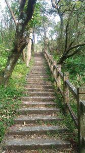 桃源谷步道