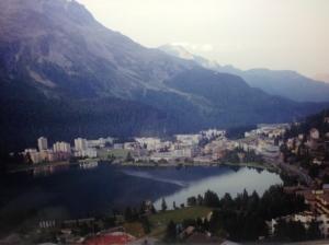 瑞士 少女峰 馬特峰 法國 白朗峰 健行