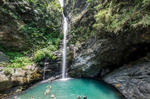 羅木斯溪登山步道(茂林谷瀑布) - 親子健行戲水好去處