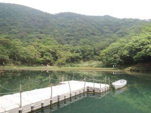 新山夢湖 2016.05.08