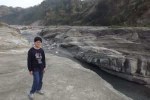 20140301卓蘭大安溪峽谷