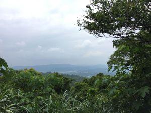台灣小百岳#024-石門山。