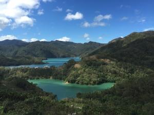 千島湖之美
