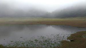 再訪松蘿湖