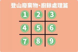 健行小考題(11)