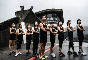 【跑團故事】#有種跟上 adidas Runners--山貓路跑團 探索國手之道