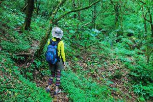 【活動紀錄】MERRELL野人幫 女孩亮麗登山秘笈講堂(上)