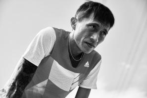 【跑者故事】走過傷後低潮 蔣介文的跑者絮語 #WHYIRUN