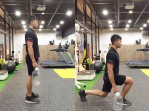 【訓練】在家也能做的肌力訓練
