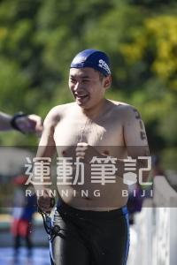 【半鐵】游泳 @上岸處B