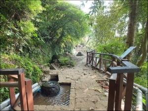 【台北市】溪山百年古圳步道