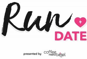 【放閃・脫獨】情人節好去處 亞洲最大型速配跑步活動 Run Date 相約起跑線