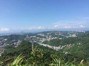 台灣小百岳#007-紅淡山