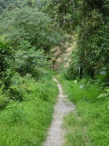 松羅國家步道